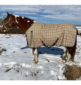 Baker 5/A Baker Heavyweight Turnout Blanket