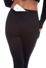 Ibkul Ibkul black leggings