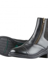 Dublin Dublin evolution double zip paddock boots