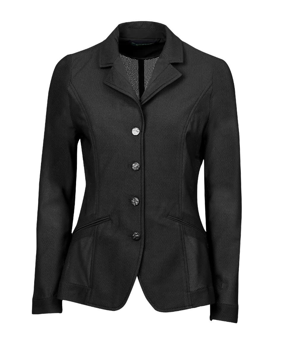 Dublin Dublin Hanna mesh tailored jacket II