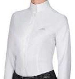 Equiline Victoria Show Shirt LS