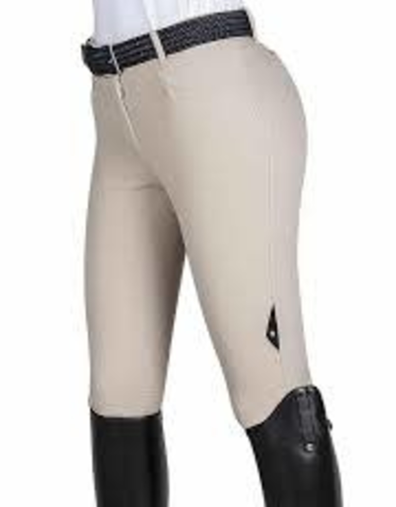 Equiline Ash Knee Grip Breeches