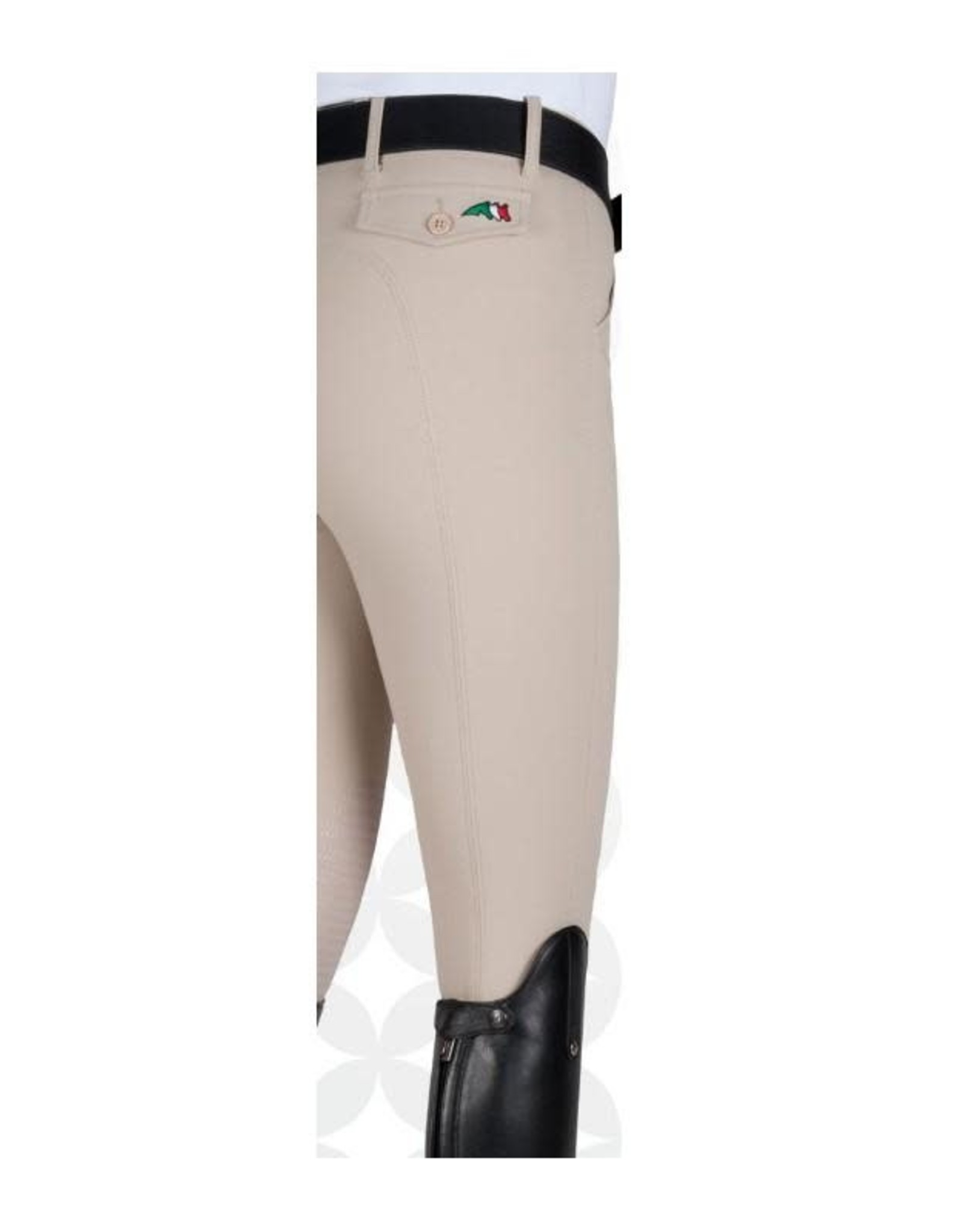 Equiline Bice Knee Grip Breeches
