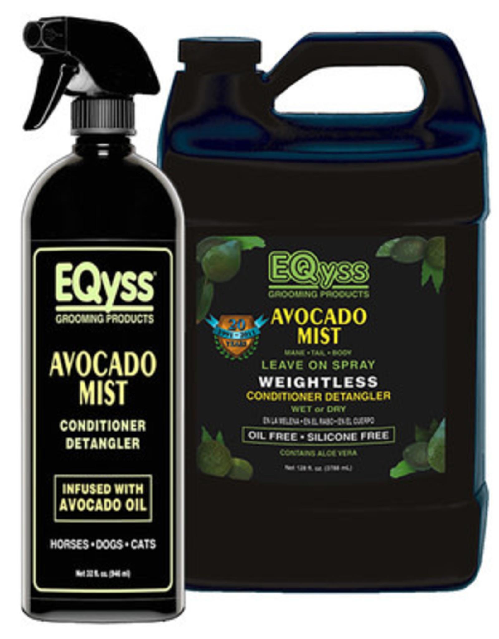 Avocado Mist Conditioner Detangler 32oz
