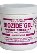 Biozide Gel
