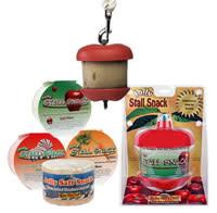 Jolly Stall Snack Refill Apple