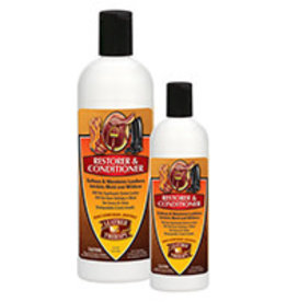 Leather Therapy Restorer and Conditioner 8 oz
