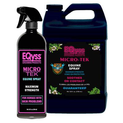 Micro Tek Equine Spray 32 Oz