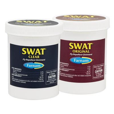 Swat Clear 7 Oz