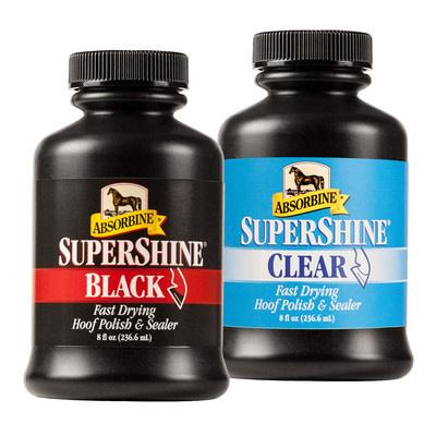 Supershine, Clear 8 oz