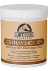 Ichthammol 20% 16 oz