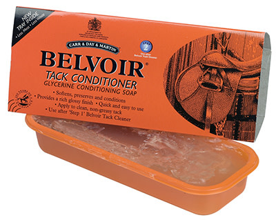 CDM Carr & Day & Martin Belvoir Tack Conditioner Tray 250G