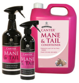 RJ Matthews CDM Mane and Tail 360 Mist, 600 mL