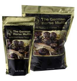 RJ Matthews German Horse muffin 1 lb