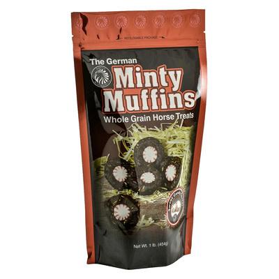 RJ Matthews German Minty Muffins 1 lb