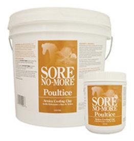 Sore no More Sore No More Poultice 5 lbs