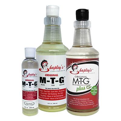 MTG Plus 32 Oz