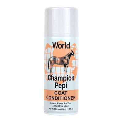Pepi Coat Conditioner