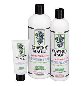 Cowboy Magic Detangler and Shine 16oz