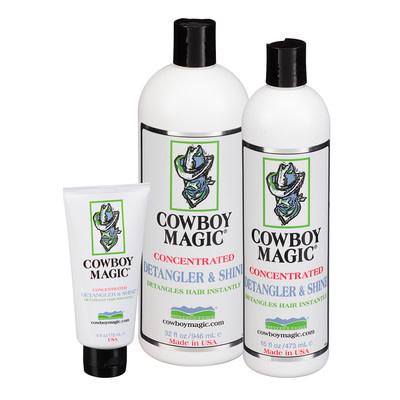 Cowboy Magic Detangler 4oz