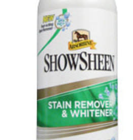 RJ Matthews Show Sheen Stain Remover and Whitener 20 oz spray