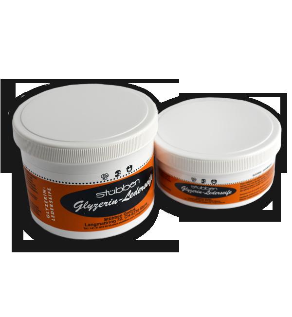 Stubben Glycerin Lederseife 9.4 oz