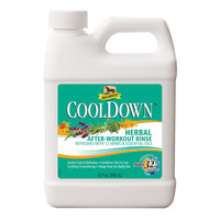Absorbine Cooldown  Herbal After-Workout Rinse, 32 oz