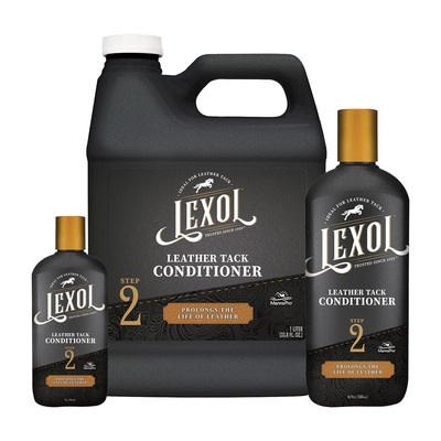 RJ Matthews Lexol leather conditioner 500 mL