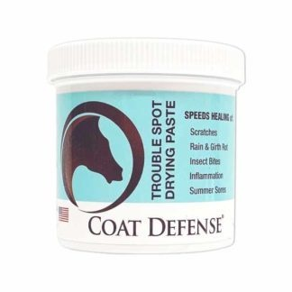 Coat Defense Coat Defense Trouble spot drying paste 10 Oz
