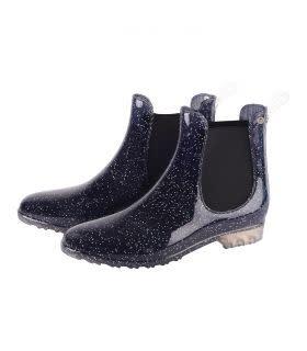 Chelsea boot sparkle nightblue