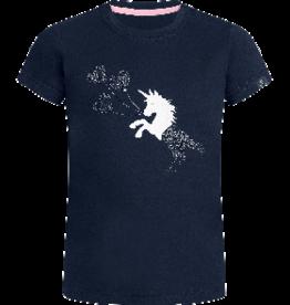 ELT T-shirt lucky dorle kids, night blue