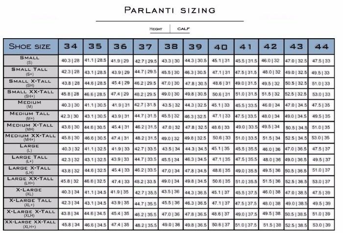Parlanti Denver Essential tall Boot