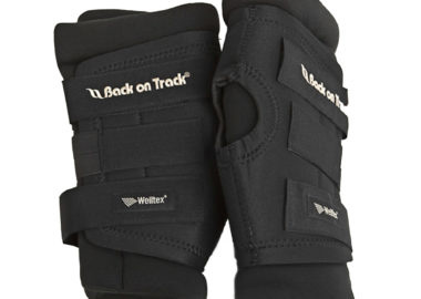 BOT Therapeutic Padded Hock Boots