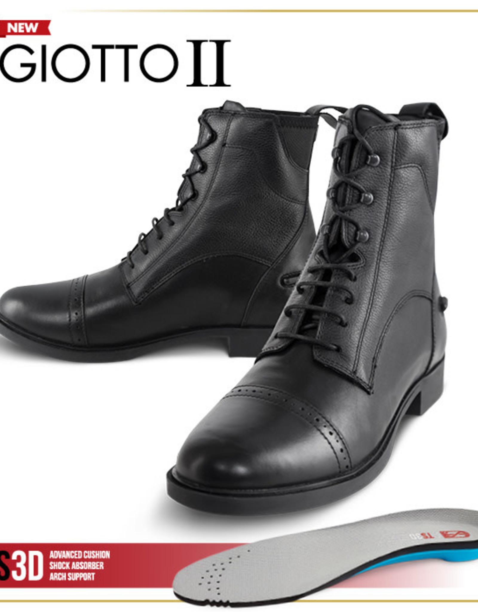 Tredstep Giotto Paddock Boot