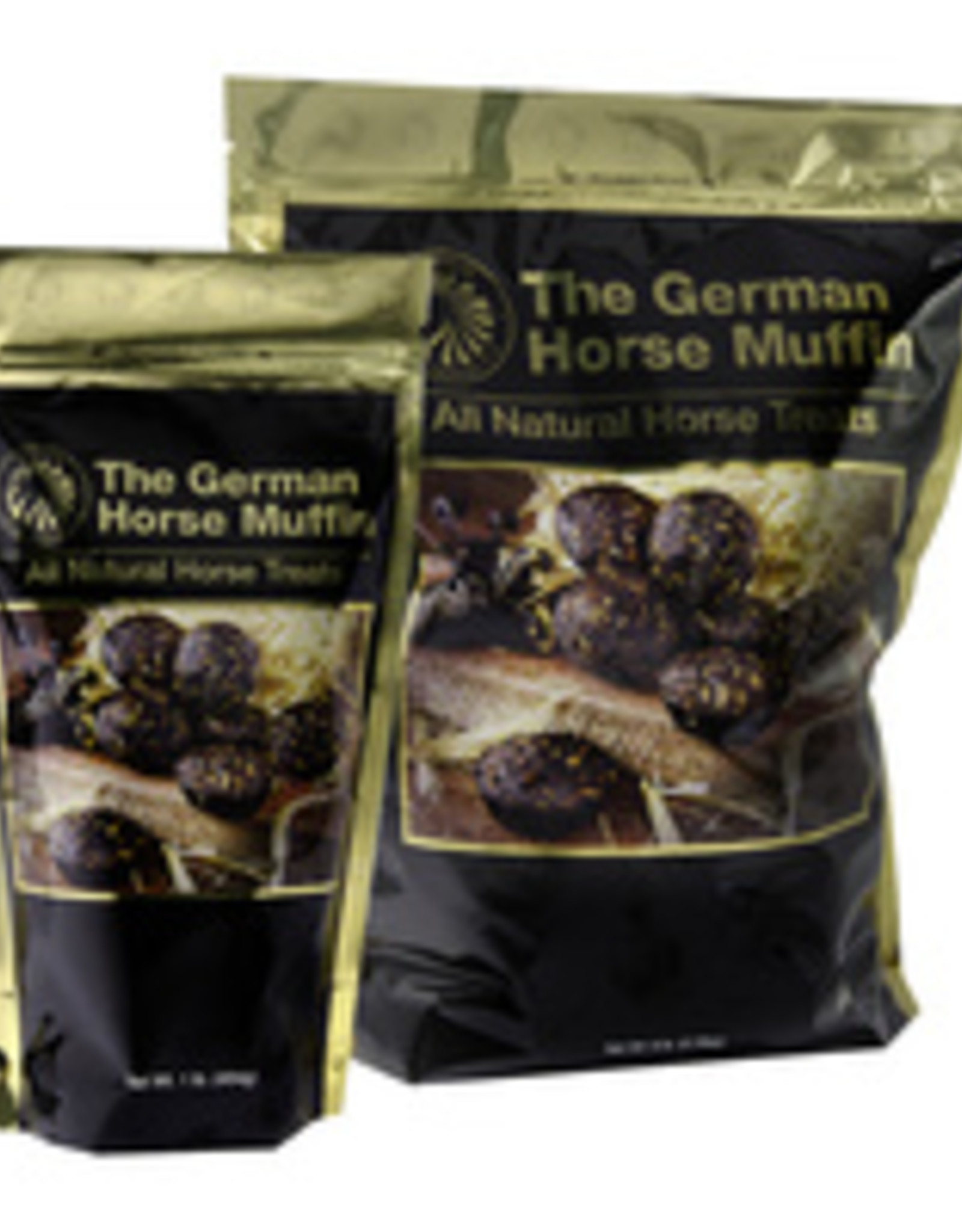 RJ Matthews German horse muffin 6 lb bag