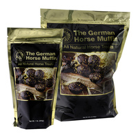 RJ Matthews German horse muffin 6 lb bag
