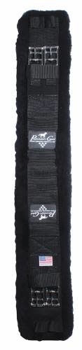 Prof. Choice SMX COMFORT-FIT DRESSAGE GIRTH - SHEARLING