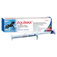 RJ Matthews Equimax dewormer
