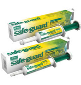 RJ Matthews Safe-guard dewormer