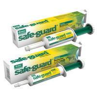 RJ Matthews Safe-guard dewormer