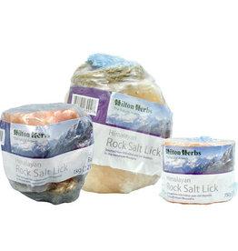 RJ Matthews Himalayan Rock Salt 2.2 lb