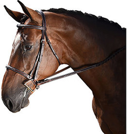 M. Toulouse MTL Annice Hunter Bridle
