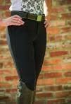 Pippa Women's Woven Knee Patch