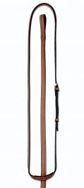 Bobby's Tack Fancy Stitch Standing Martingale
