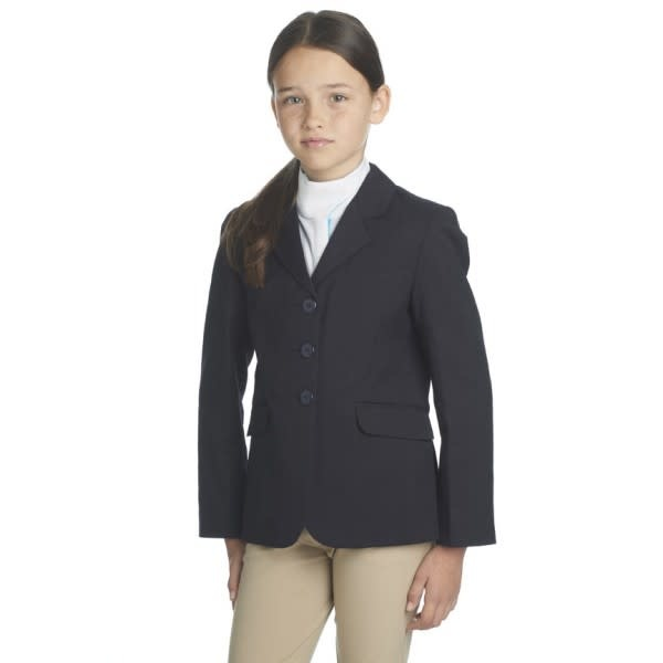 OVATION Ovation child destiny 3 button black show coat