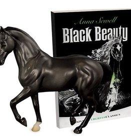 Breyer Black Beauty Horse and book set