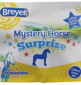 Breyer Stablemates Mystery surprise