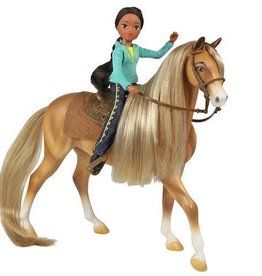Breyer Spirit gift set