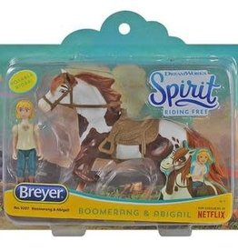 Breyer Spirit small set