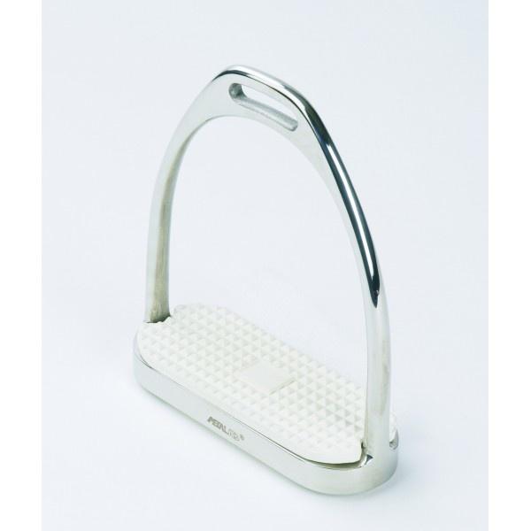 CENTAUR Centaur® Stainless Steel Fillis Stirrups